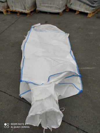 Hurtownia Worków Big Bag 200 cm wysokości / Wysyłka w 24h