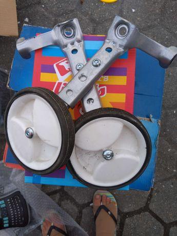 Rodas de apoio Decathlon. Como novo