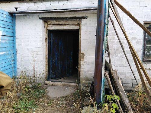 Дешёвый домик в с.Семёновка Барышевского района