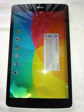 Tablet LG v 490