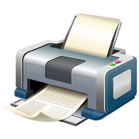 Печать, распечатка документов и фотографий