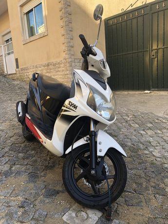 Mota à venda 125cc