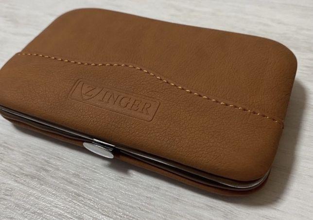 Маникюрный набор Zinger 7пр.