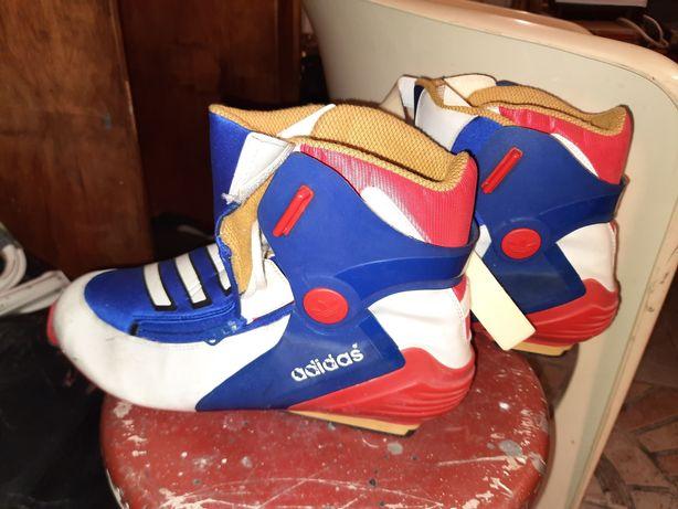 Buty biegowe adidas 46