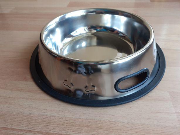 DUUUŻA miska dla psa 1,8 l NOWA