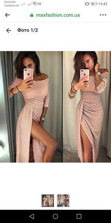 Сукня, платье 44