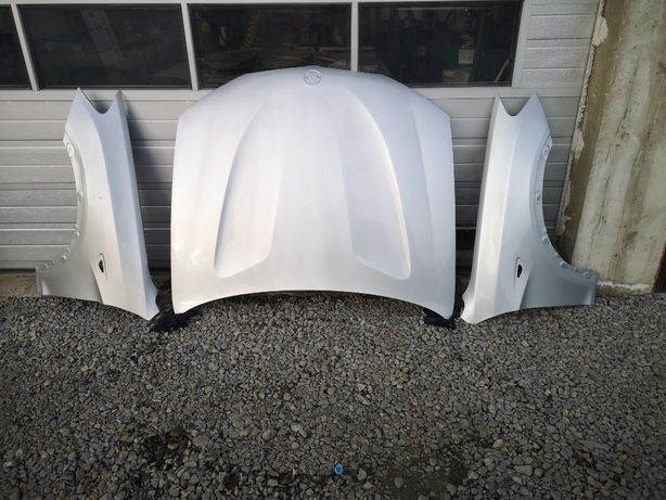 Maska błotniki bmw x3 f25
