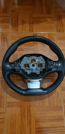 Volante Peugeot 308 pele