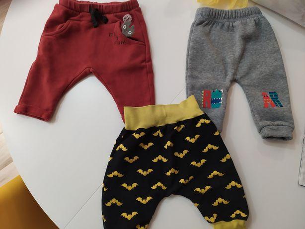 Spodenki mamaiti Zara Batman niemowlęce chłopięce 68 74
