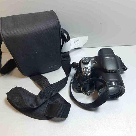 Фотоаппарат Sony Cyber-shot DSC-H400