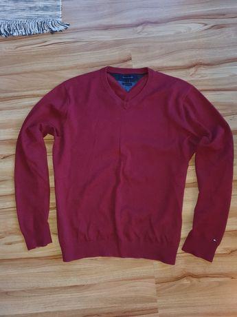 TOMMY HILFIGER sweter męski roz.L