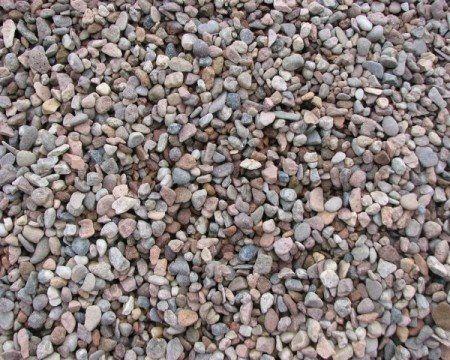 Piach czarnoziem ziemia ogrodowa gruz żwir drenarski kamień tłuczeń