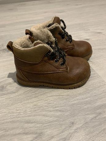 Ботинки осенние waikiki