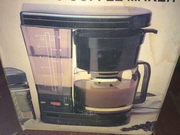 Кофе-машина Oscar