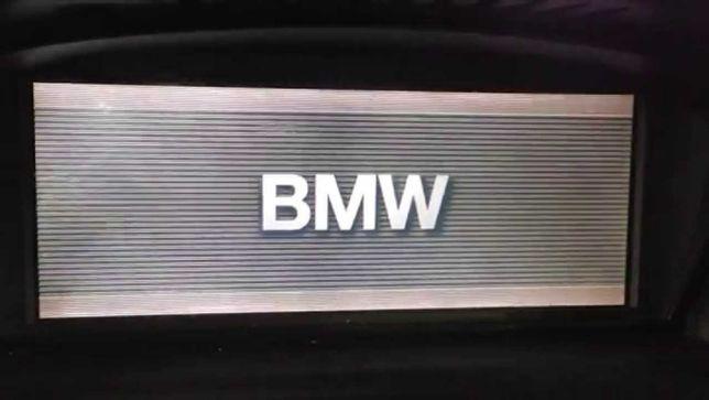 nawigacja BMW CCC E60 E90 E87 E70 E71 E83 X3 X5 X6 Z4 naprawa