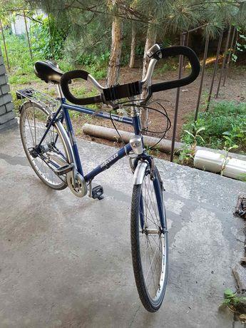 Велосипед Hercules немецкий