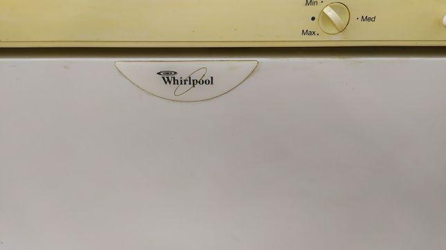 Frigoríficos side-by-side Whirlpool