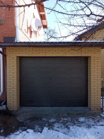 Аренда гаража 40 м2.
