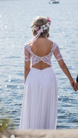 Suknia Ślubna xxx