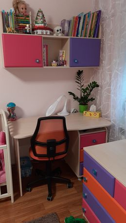 Срочно продам детскую мебель Snite.