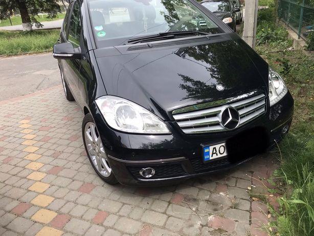 Mersedes-Benz A 180 CDI