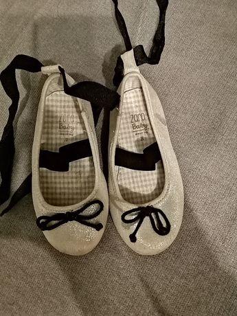 Pantofelki Zara Baby