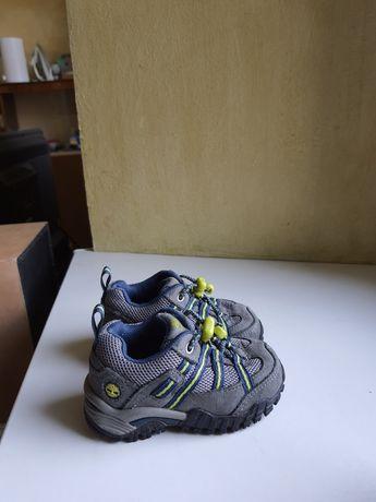кроссовки Timberland 21 размер ботинки