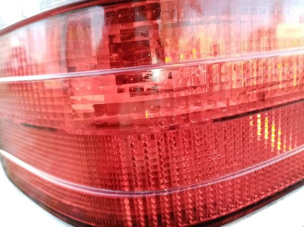 Czytać ogłoszenie !!! Sprzedam Lampy Mercedes s124 tył tylne ULO , AMG