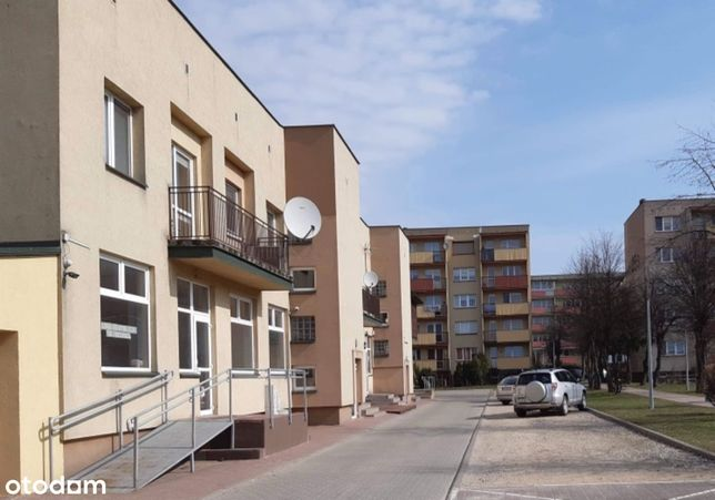 2-pokojowe mieszkanie z wyposażeniem