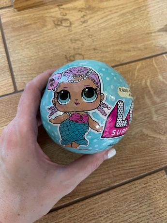 Продам шарик LOL Серия 1 - LOL Surprise Merbaby