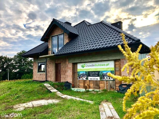 Dom wolnostojący w Szczyglicach gmina Zabierzów