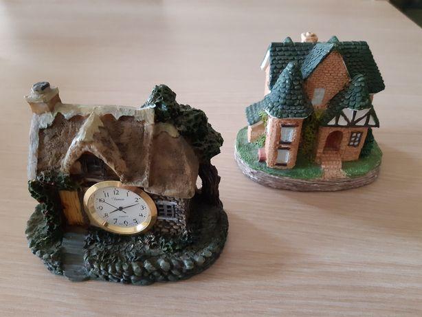 Conjunto casas miniatura (Novo preço)