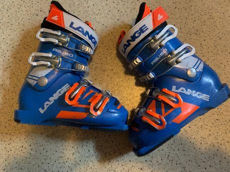 buty narciarskie Lange RSJ60 rozm. 20,5