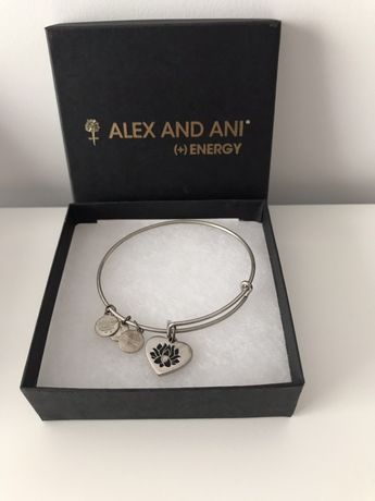 Pulseira Alex and Ani