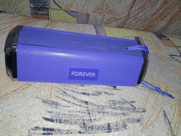 Портативная колонка Forever 4you