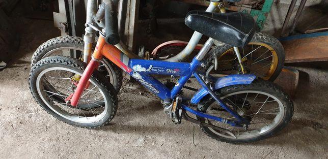 Rower rowery dziecięce