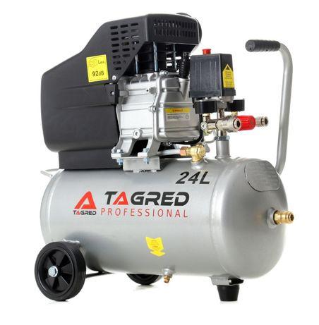 Kompresor sprężarka TAGRED 24L TA300N