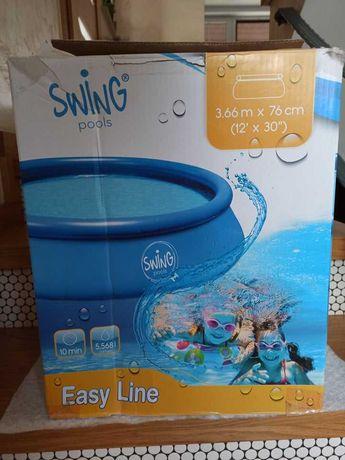 Basen Swing Pools