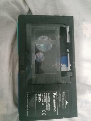 Переходник для видеокассет