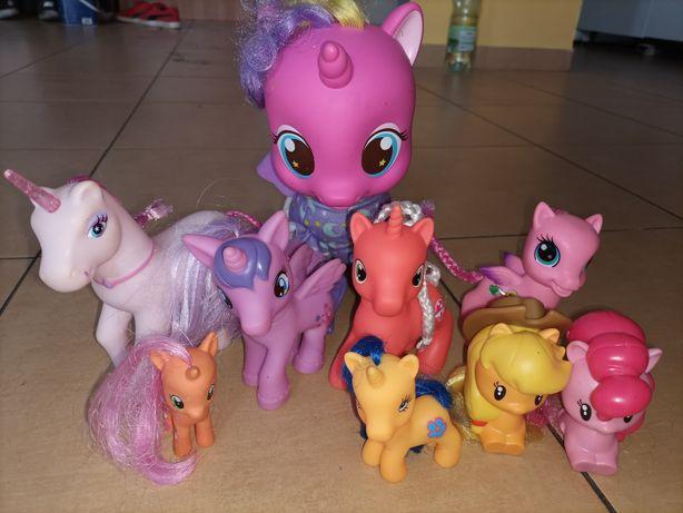 My little Pony / kucyki