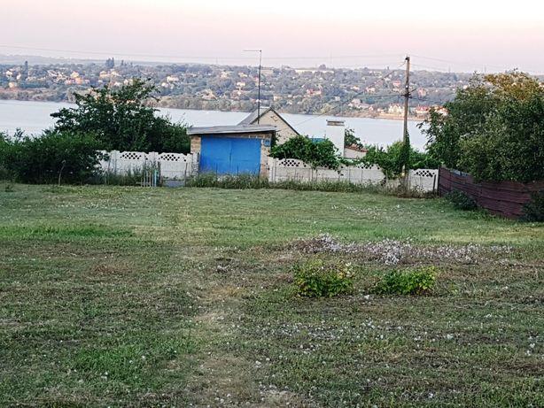 Продам участок для постройки дома в Старых Кодаках рядом с рекой vk