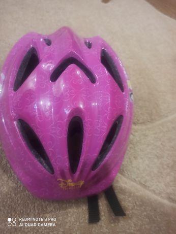 Шлем детский, с регулировкой по объёму и подбородку