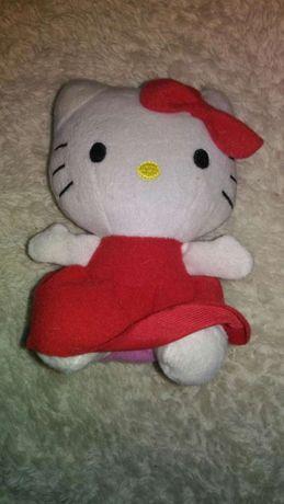 Hello kitty 14 cm maskotka