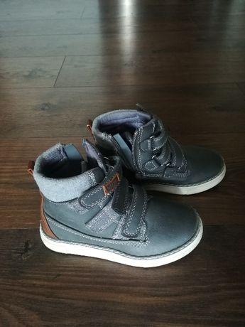 Buty dziecięce jesienno-zimowe Cool Club rozmiar 27