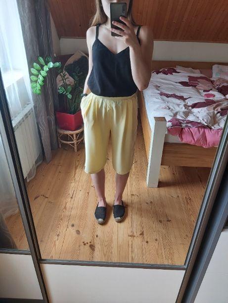 Spodnie alladynki