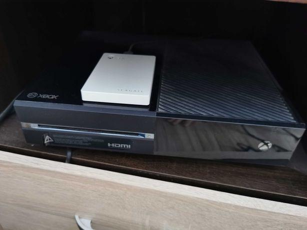 Xbox One 2 Pady i dodatki