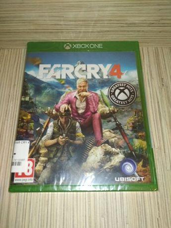 [Tomsi.pl] nowa Far Cry 4 PL XBOX ONE XBO