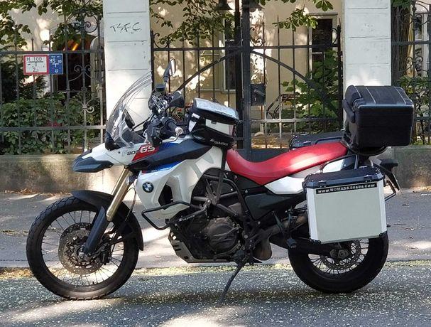 Vidro frontal BMW GS 800