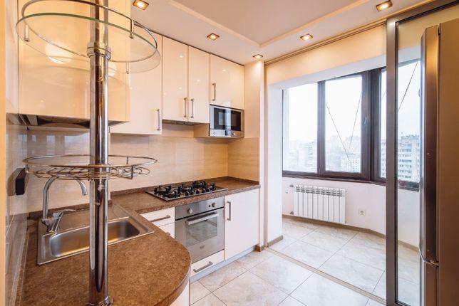 Продам стильную квартиру с авторским ремонтом на Балковской.