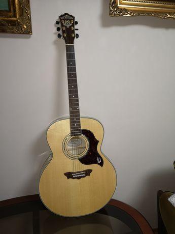 Gitara Washburn + futerał Gator cases